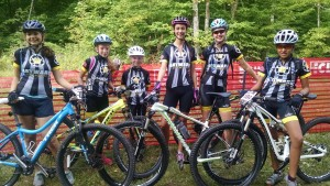 Hayward Comp MTB Team